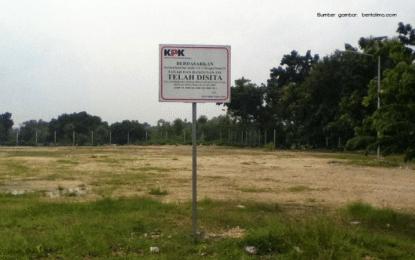 Membeli Tanah Kas Desa (Bengkok – Lungguh)