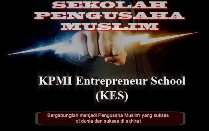 Sekolah Pengusaha Muslim – Angkatan ke-2