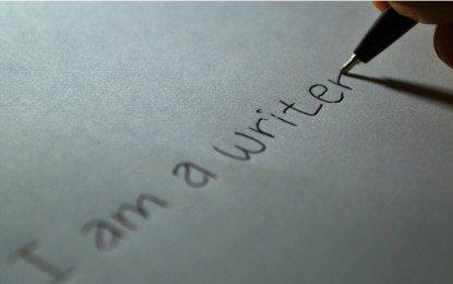Tips Menjadi Penulis yang Baik