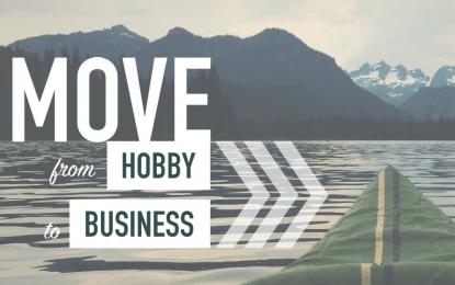 Bagaimana Cara Menghasilkan Uang dari Hobi Kita
