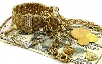 Boleh Jual Beli Perhiasan Emas Secara Kredit?