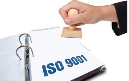 Adakah Pengaruh Sertifikasi ISO Pada Penjualan Produk?