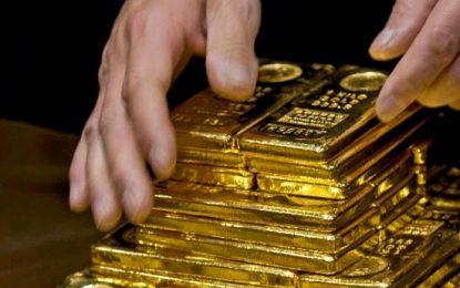 Tukar Tambah Perhiasan Emas