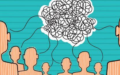 Empat Prinsip Dasar Komunikasi Produktif