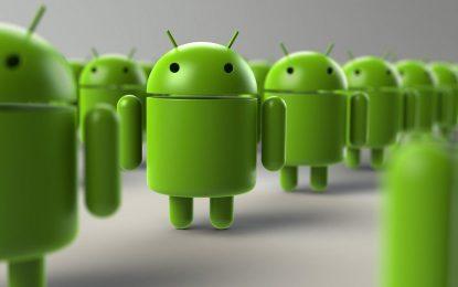 "Android, ""Robot Halus"" Pendongkrak Pendapatan Google"