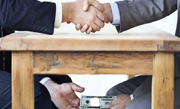 Korupsi Lebih Bejat daripada Mencuri