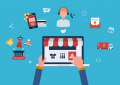 Enam Tahap Memulai Bisnis Toko Online dari Rumah