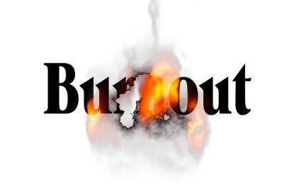 Kiat Mencegah Burnout Karyawan
