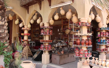 Regulasi Umar Bin Khatab Dalam Melindungi Pasar