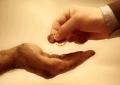 Abud Dahda: Tidak Khawatir Dengan Sedekah Harta