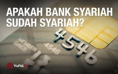 "Kenapa Aku Resign Dari Bank Syariah? – Kisah Mantan Karyawan ""Bank Syariah"""