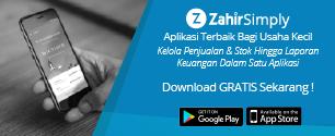 Zahir Small Business